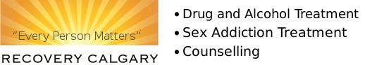 Recovery Calgary Logo
